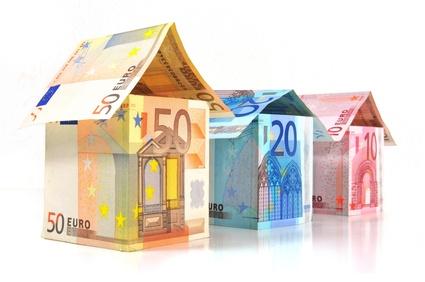 Immobilienfinanzierung mit Baukredit